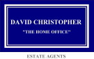 David Christopher Estate Agents, Watford branch logo
