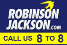 Robinson Jackson, Welling logo