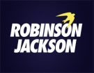 Robinson Jackson, New Cross logo