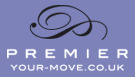 YOUR MOVE Premier, Premier Crowborough branch logo