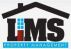 LMS Property Management, Rochdale logo