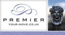 YOUR MOVE Chris Stonock, Premier Consett branch logo