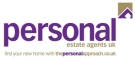 Personal Estate Agents (UK), Glasgow branch logo