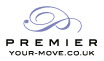YOUR MOVE, Premier Falmouth logo