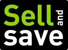 Sell & Save, Chesterfield branch logo