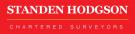 Standen Hodgson, Kent logo