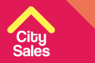 City Sales , Liverpool Sales logo