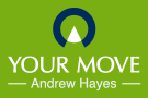 YOUR MOVE Andrew Hayes Lettings, Runcorn branch logo