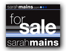 Sarah Mains Residential Sales and Lettings, Gosforth logo