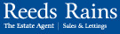 Reeds Rains Sales, Belfast, Andersontown Road logo