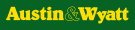 Austin & Wyatt Lettings, Southampton branch logo