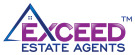 Exceed Estate Agents, Nationwide branch logo