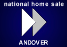 National Home Sale, Andover branch logo
