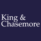King & Chasemore Lettings, Crawley - High Street logo