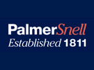 Palmer Snell Lettings, Wells logo