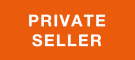 Private Seller, Hugh Hegarty logo