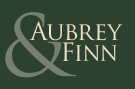 Aubrey & Finn Estate Agents, St Albans branch logo