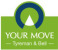 YOUR MOVE Tyreman & Bell Lettings, Scunthorpe logo