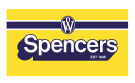 Spencers, Syston logo
