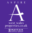Aspire West Wales Properties, Pembrokeshire branch logo