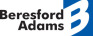 Beresford Adams Lettings, Llandudno logo