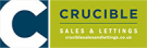 Crucible Sales & Lettings, Hillsborough branch logo