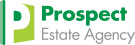 Prospect Estate Agency, Warfield branch logo
