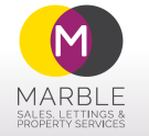 Marble Lettings, Barnet branch logo
