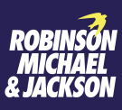 Robinson Michael & Jackson, Rainham and Gillingham - Sales logo