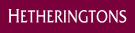 Hetheringtons, Chorleywood branch logo