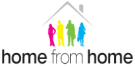 Home From Home, Ipswich logo