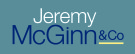 Jeremy McGinn & Co, Stratford Upon Avon branch logo