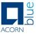 Riverside development by Acorn Blue logo