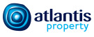 Atlantis Property, Reading logo