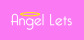 Angel Lets, East Kilbride, Glasgow logo