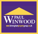 Paul Winwood, Northfield logo