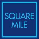 Square Mile, City & East branch logo