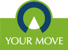 YOUR MOVE Oliver James lettings, Gorleston logo