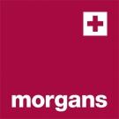 Morgans +, Leeds logo