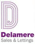 Delamere Sales & Lettings, Wellingborough branch logo
