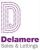 Delamere Sales & Lettings, Wellingborough logo
