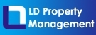 LD Property Management, Salisbury logo
