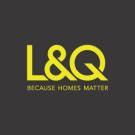 L&Q, LLR Lettings  branch logo