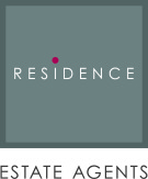 Residence Estate Agents, Hamilton branch logo