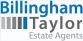 Billingham Taylor, Dudley logo