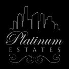 Platinum Estates, Derby/Nottingham logo