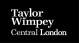 Argyll Place development by Taylor Wimpey  logo
