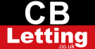 CB Letting.co.uk, Glasgow logo