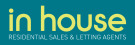 IN House Estate Agents, Horsham logo