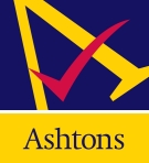 Ashtons Estate Agents, York City branch logo